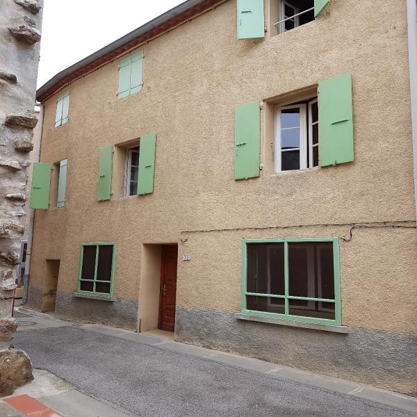 Offres de vente Maison de village Lansac 66720