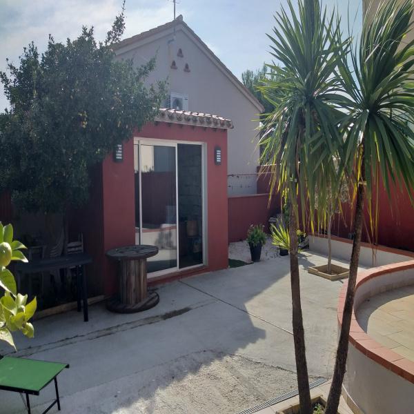 Offres de vente Villa Fourques 66300