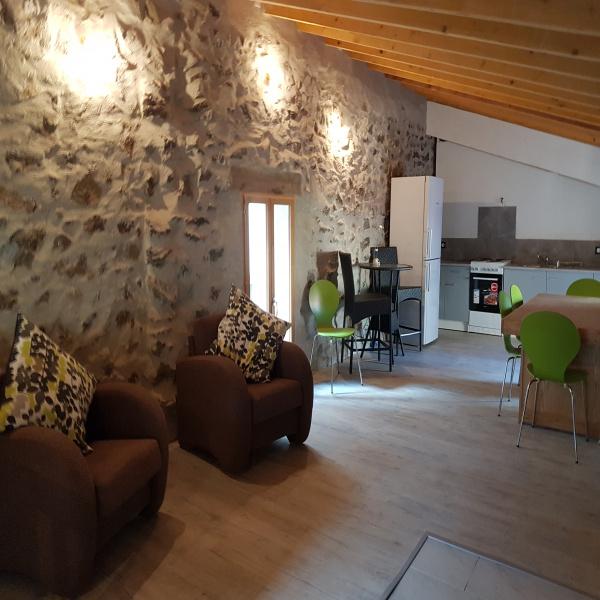 Offres de vente Maison de village Caramany 66720