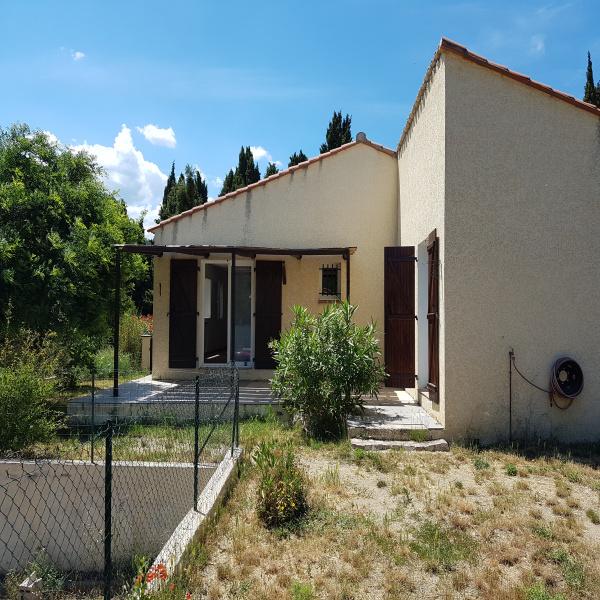 Offres de vente Villa Sournia 66730
