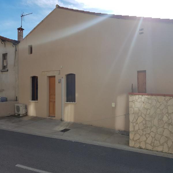 Offres de vente Maison de village Eus 66500