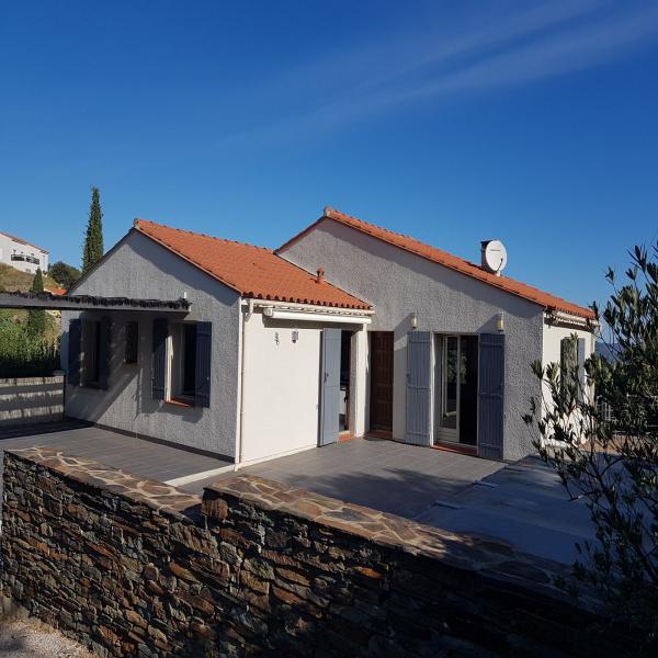 Offres de vente Villa Camélas 66300