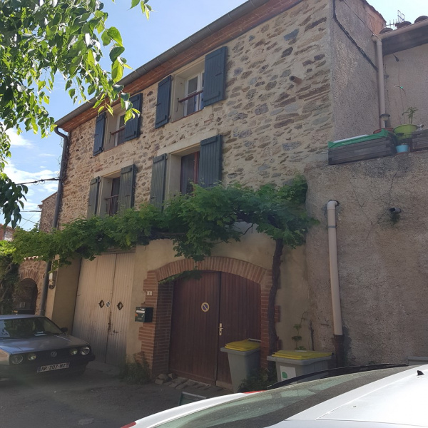 Offres de vente Maison de village Corbère 66130