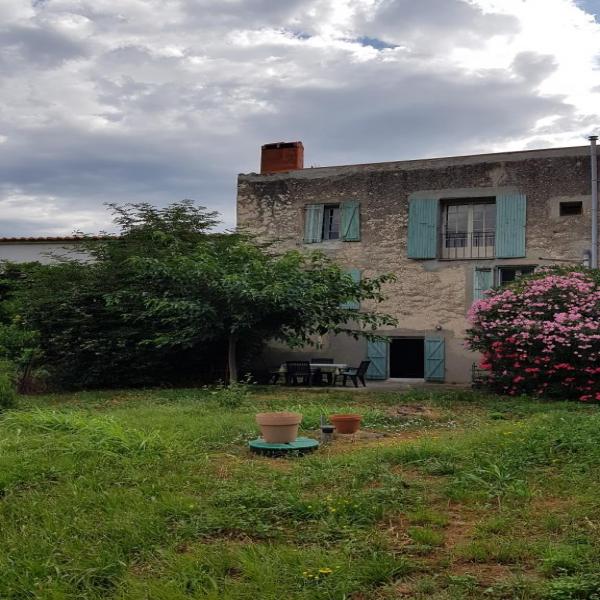 Offres de vente Mas Ille-sur-Têt 66130