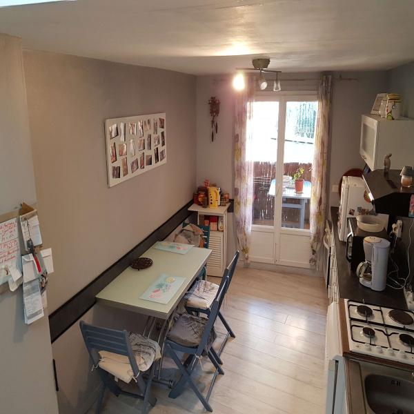 Offres de vente Maison de village Saint-Féliu-d'Avall 66170